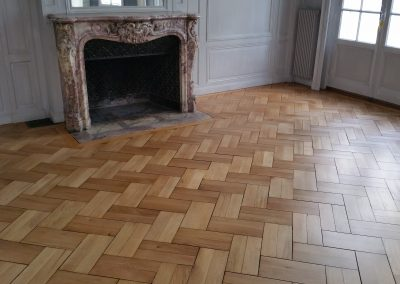 parquet apres vitification tourcoing