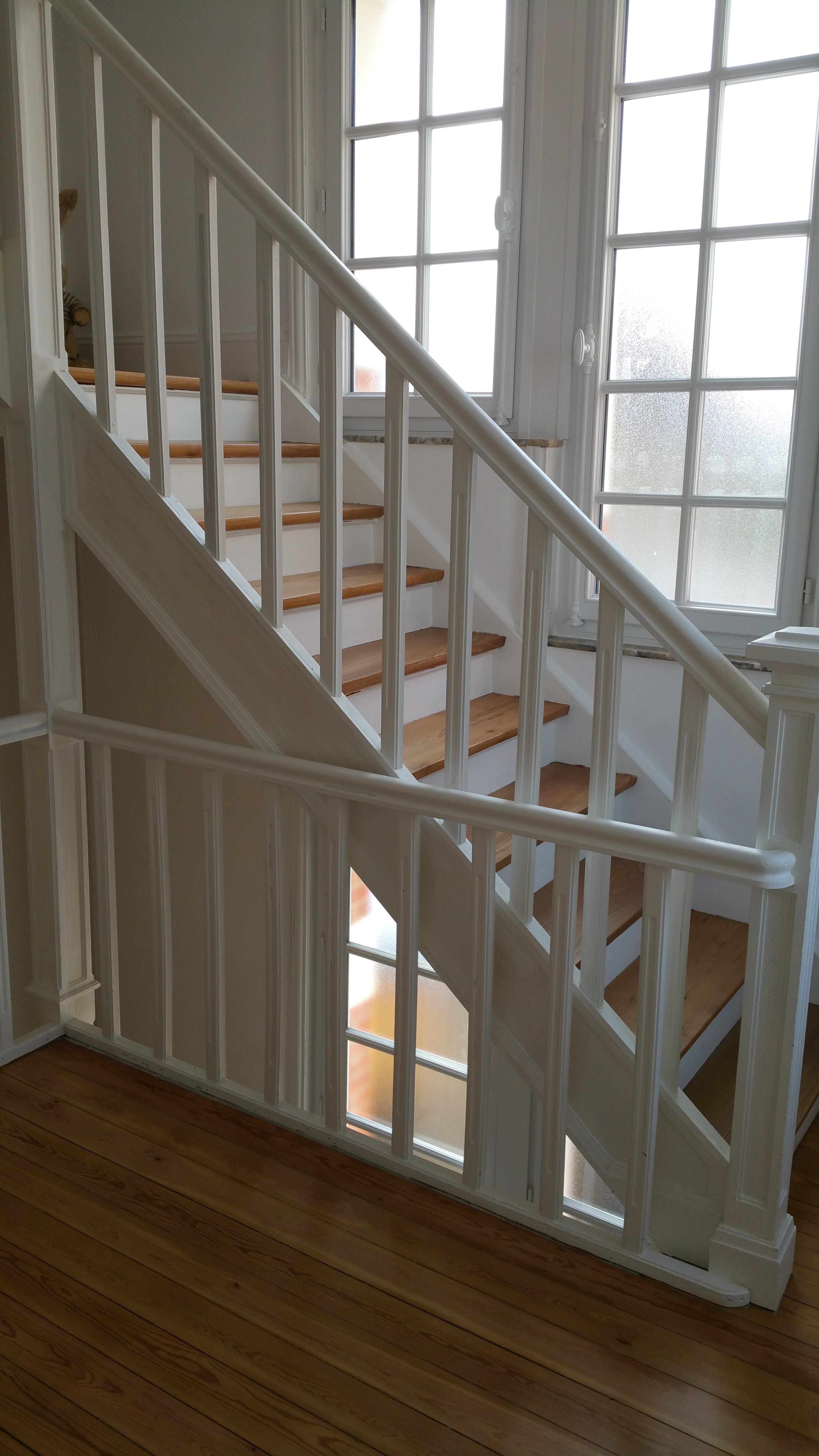 Renovation Escalier Nord Pas De Calais rénovation d'escalier à valenciennes, lille et cambrai